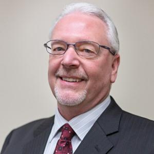 Chris Curtin, UPM Pharmaceuticals