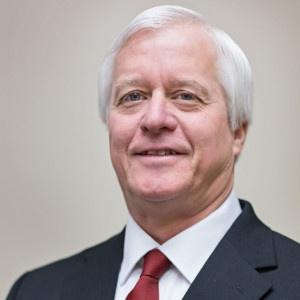 Dan Rutledge, UPM Pharmaceuticals