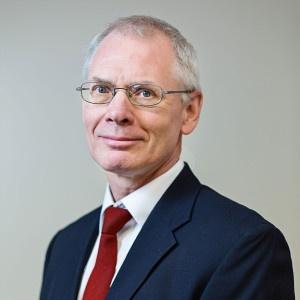 Ed Scholtz, UPM Pharmaceuticals