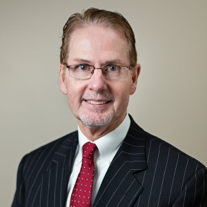 Jim Gregory - CEO