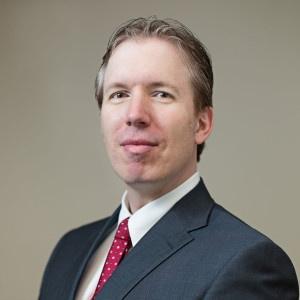 John Bowles, UPM Pharmaceuticals