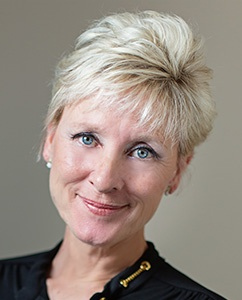 Susan Lynch - UPM Pharmaceuticals, Central and Southeast Region