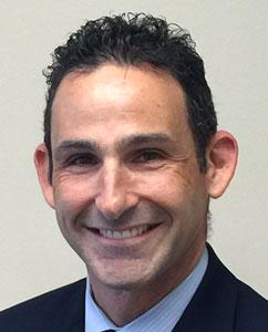 Jonathan Geller - UPM Pharmaceuticals, Business Development