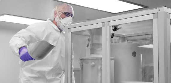 Formulation Solutions for Manufacturing Semi-Solid & OTC Topical Drugs