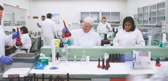 Semi-Solid & OTC Topical Manufacturing from UPM Pharmaceuticals